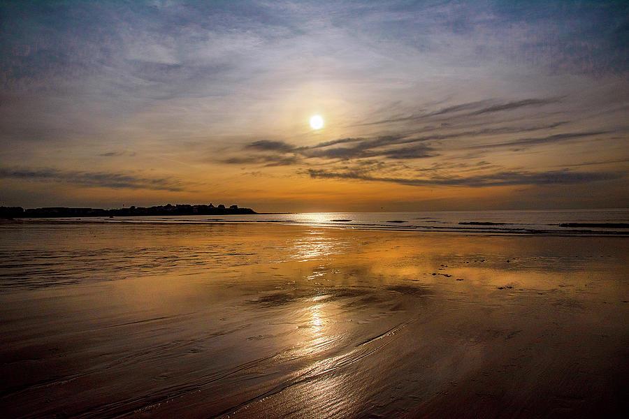 Hampton Rise Photograph