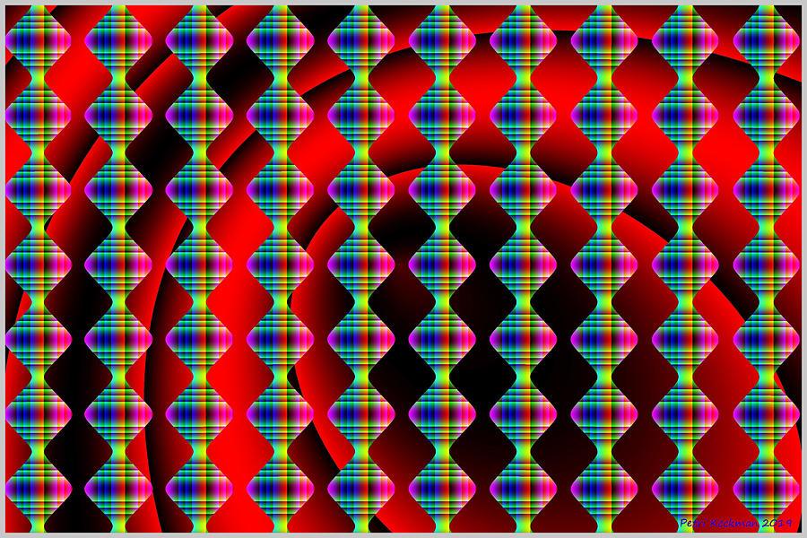 Strange sound by Petri Keckman