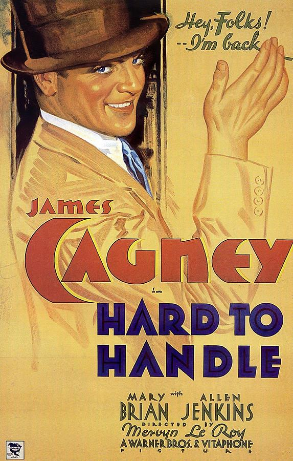 hard To Handle, 1933 Mixed Media
