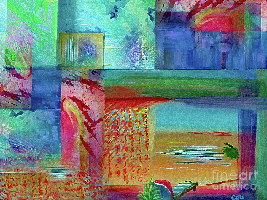 Harmony 2001 by Corinne Carroll
