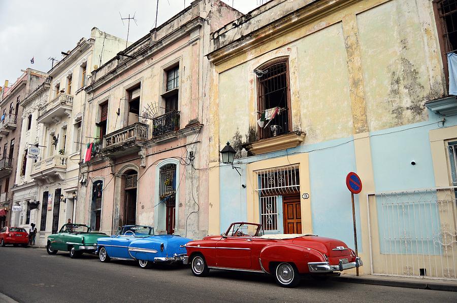Havanna Moments by Thomas Schroeder