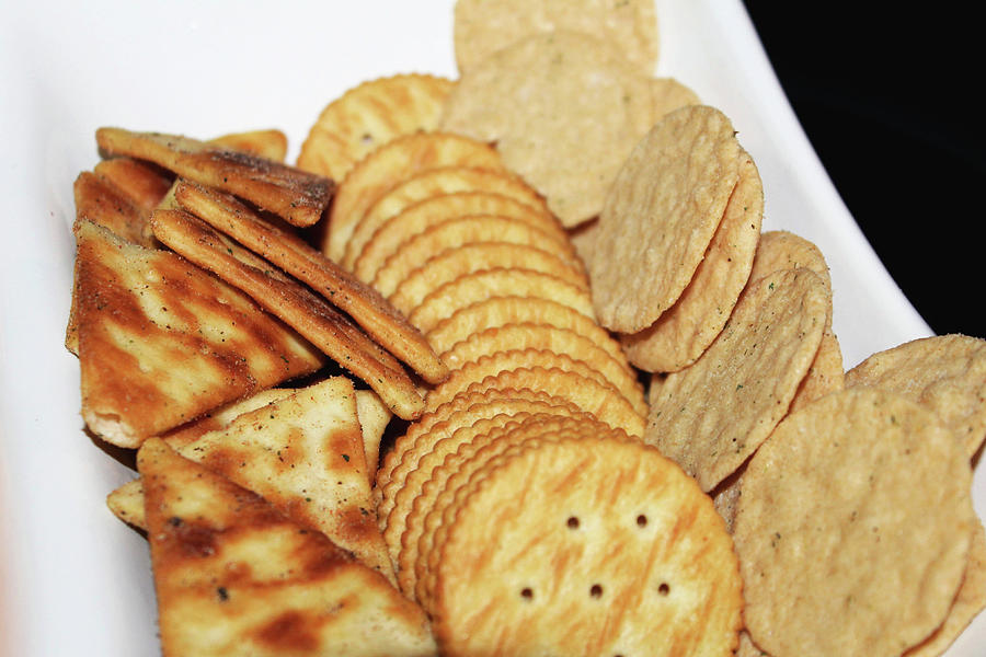 Have Some Crackers Photograph