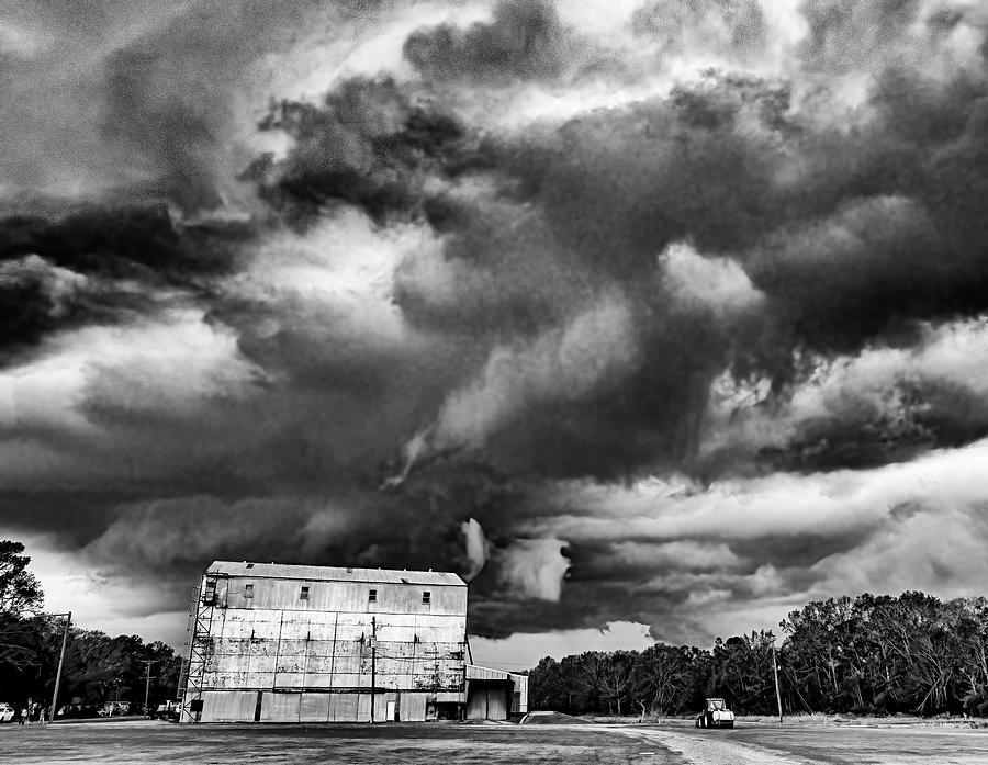 Hayes Louisiana Photograph