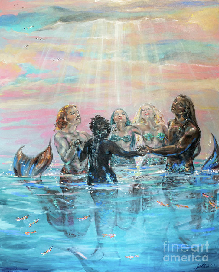 Healing by Linda Olsen