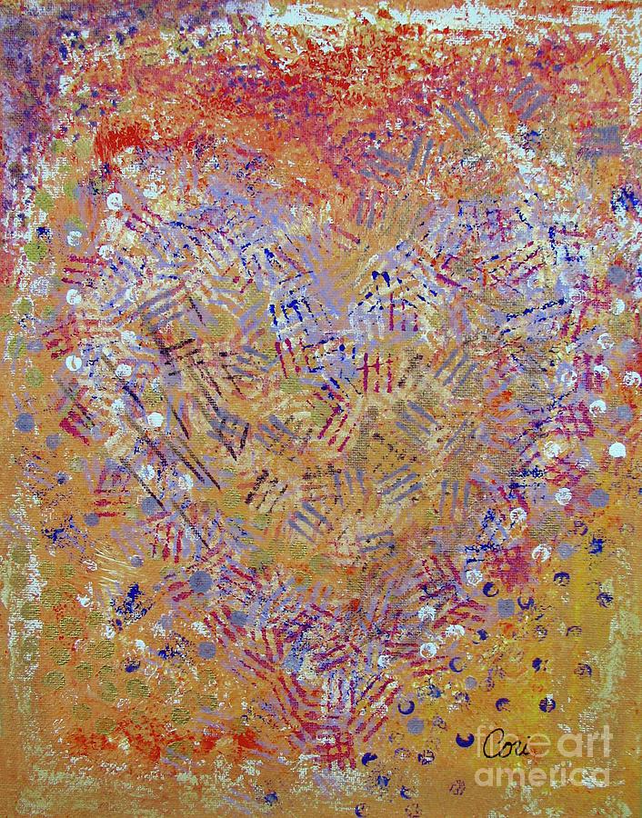 Heart Hope by Corinne Carroll