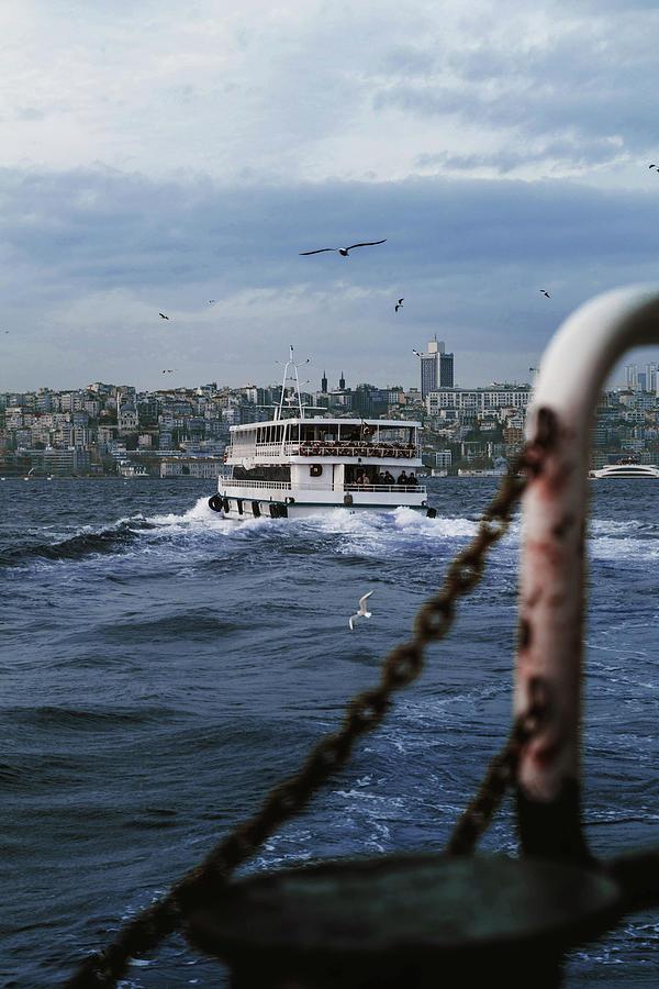 Heaven On Earth - Turkey - No 187 - Surreal Art Digital Art
