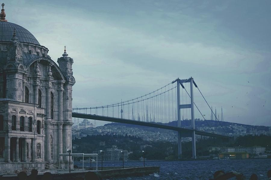 Heaven On Earth - Turkey - No 188 - Surreal Art Digital Art