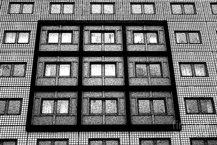 Hengelo Photograph - Hengelo 3 by Alan Harman
