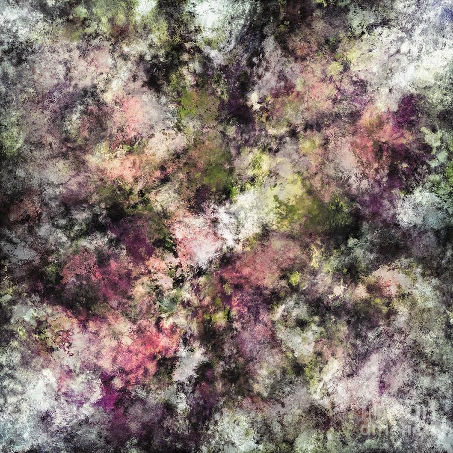 Pinks Digital Art - Hiding In Plain Sight by Keith Mills