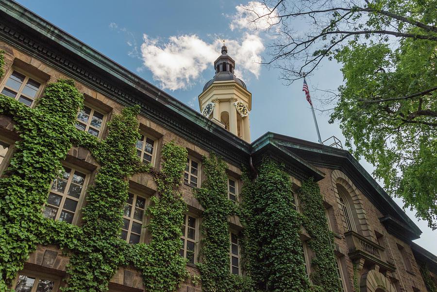 Higher Education Photograph by Kristopher Schoenleber