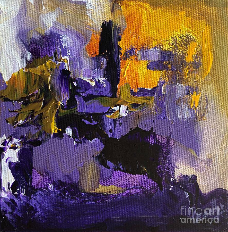 Hope 6 by Preethi Mathialagan