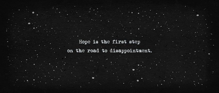 Hope Digital Art