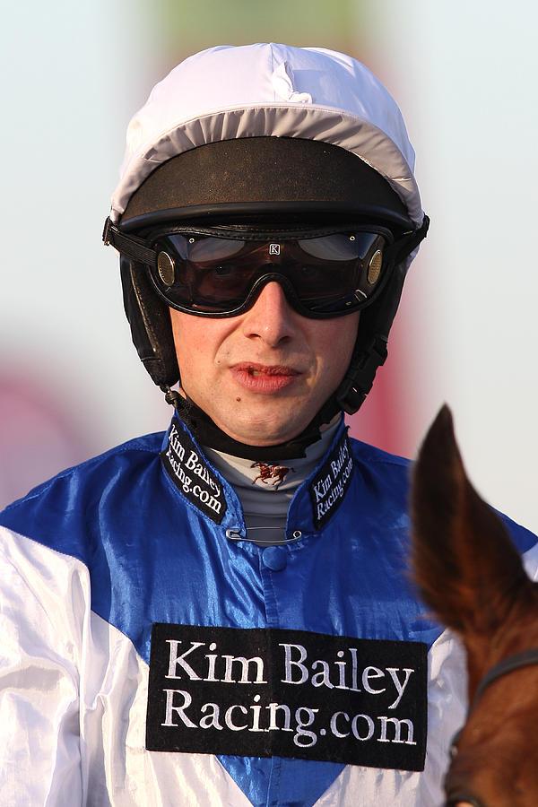 Horse Racing - The Open 2011 - The Open Sunday - Cheltenham Racecourse Photograph by John Walton - EMPICS