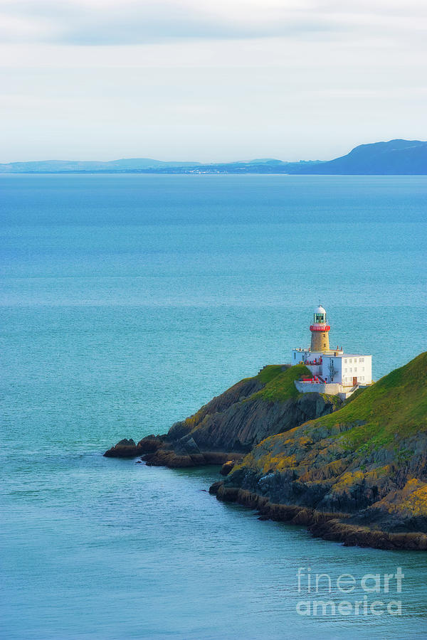 Ireland Photograph - Howth 03 by Tom Uhlenberg