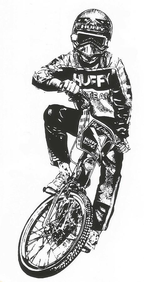 Huffy by Barbara Keith