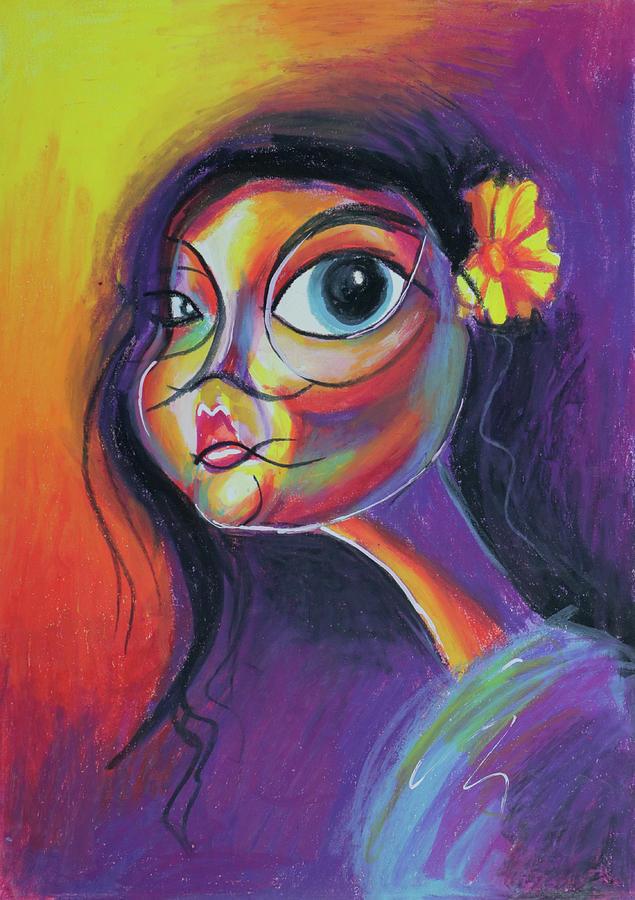 Hula by Tara Roskell