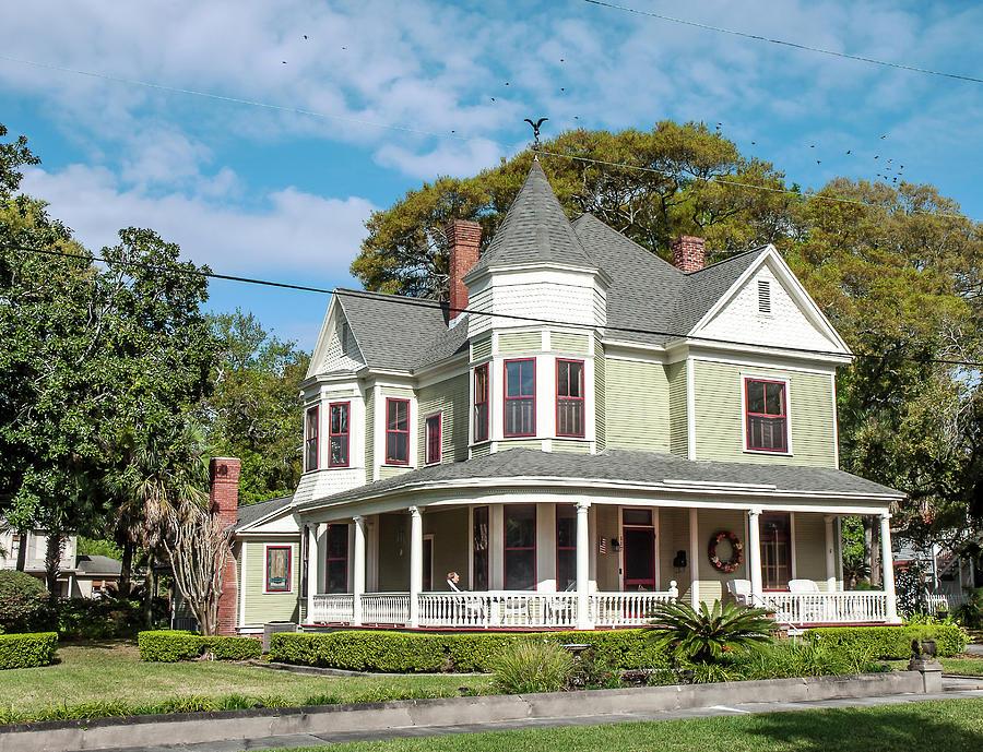 Humphreys House Photograph