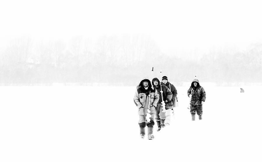 Hunters Return by John Williams