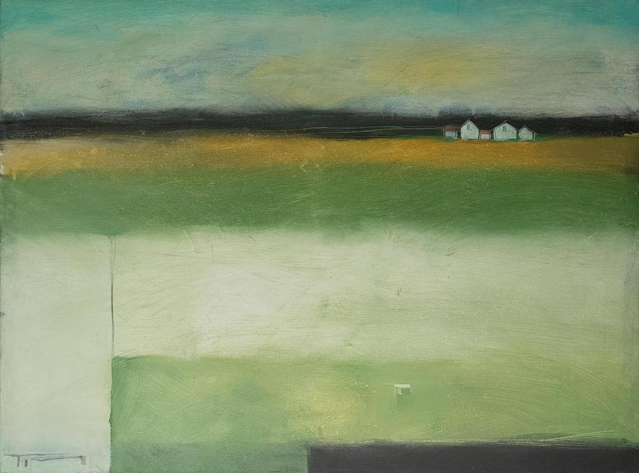 Hwy 29 Farmstead by Tim Nyberg