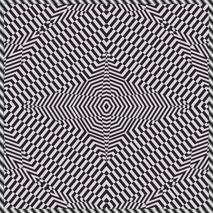 Hypnosis726 Digital Art