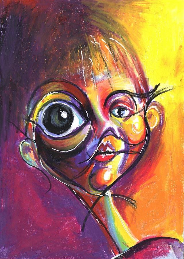 Hypnotise by Tara Roskell