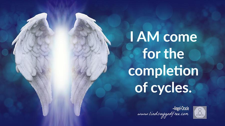 I Am Photograph - I Am Come by Lindsay Godfree