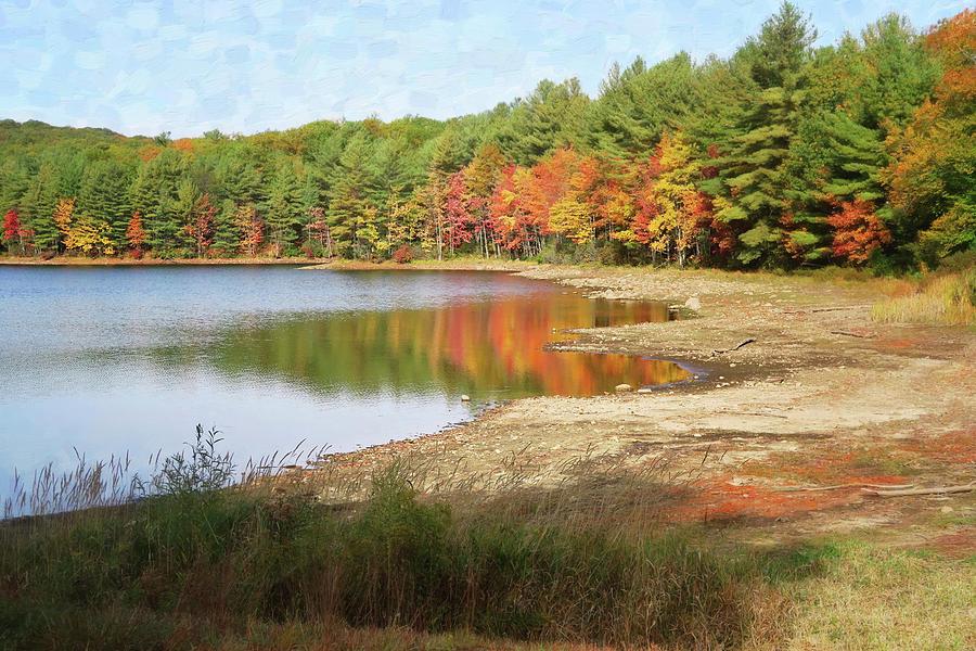 I Heart Autumn by Sue Collura