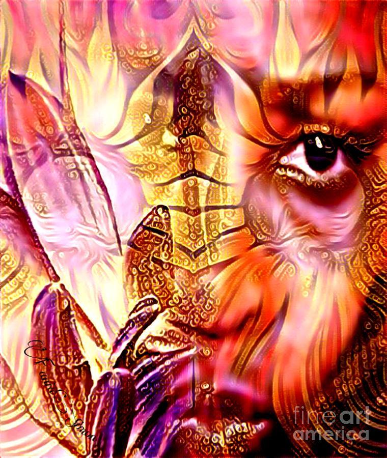 I See by Fania Simon
