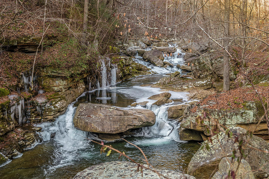 Icy Waters Photograph By Sandra Burm Stream tracks and playlists from burm on your desktop or mobile device. fine art america