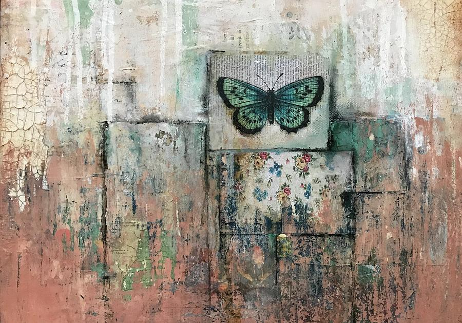 If These Walls Could Talk by Diane Fujimoto