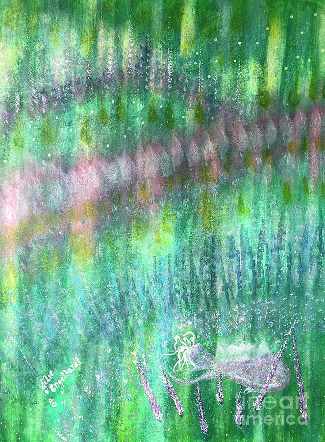 Imaginary Dreams by Julie Engelhardt