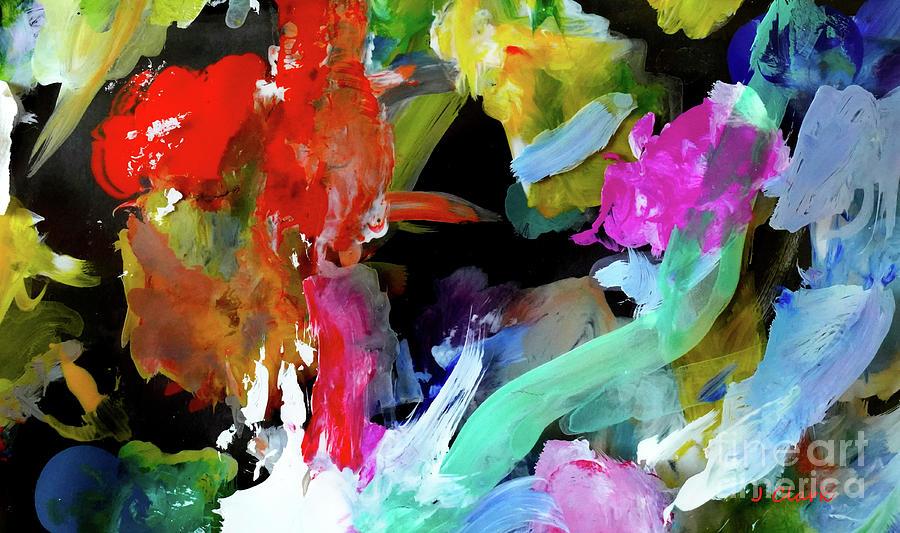 Impasse Painting