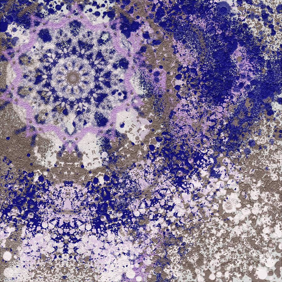 Improvisation 4171 Digital Art