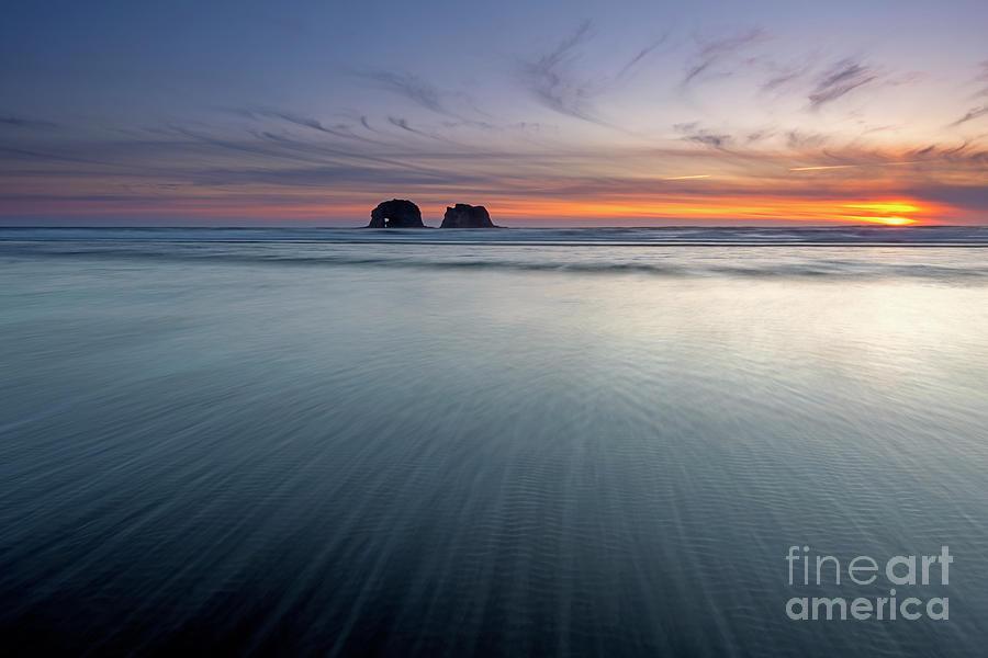 Infinite Tides Photograph