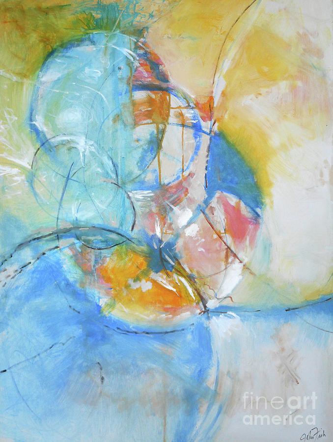 Infinity Cycles by John Fish