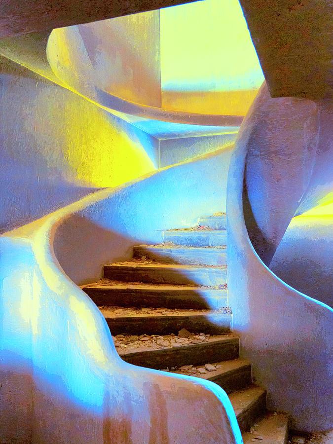 Interchange by Dominic Piperata