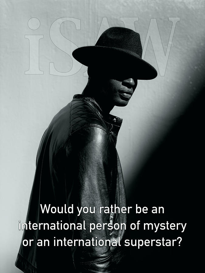 International Mystery or Superstar by ISAW Company
