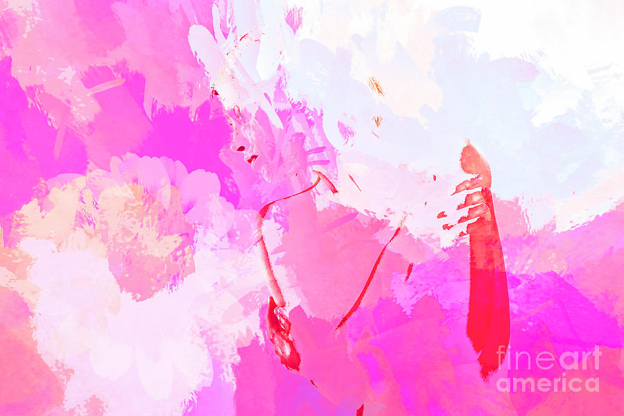 Intimate Desire Digital Art