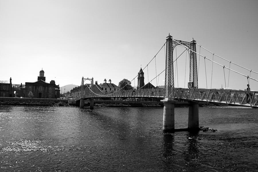 Inverness by Jolly Van der Velden