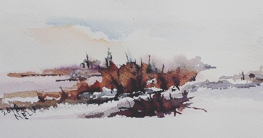 Invierno  by Nelya Pinchuk