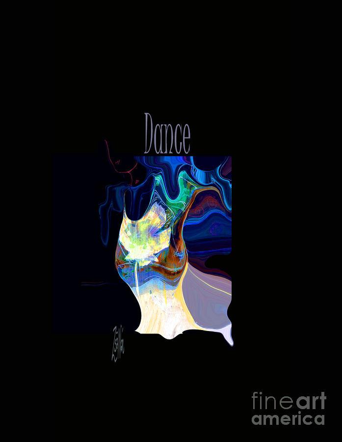Isadora Dance by Zsanan Studio