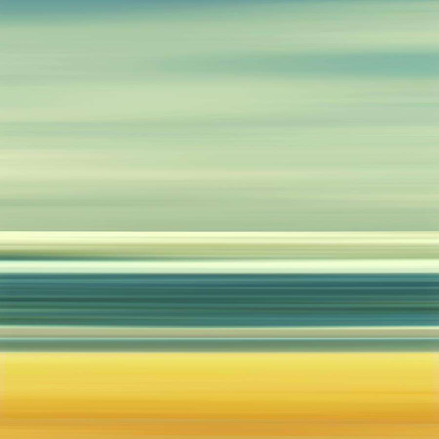 Surrealism Photograph - Isle of Juist by Holger Nimtz