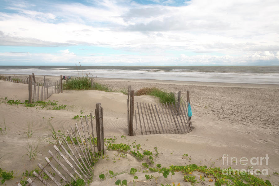 Isle Of Palms Endless Summer Photograph