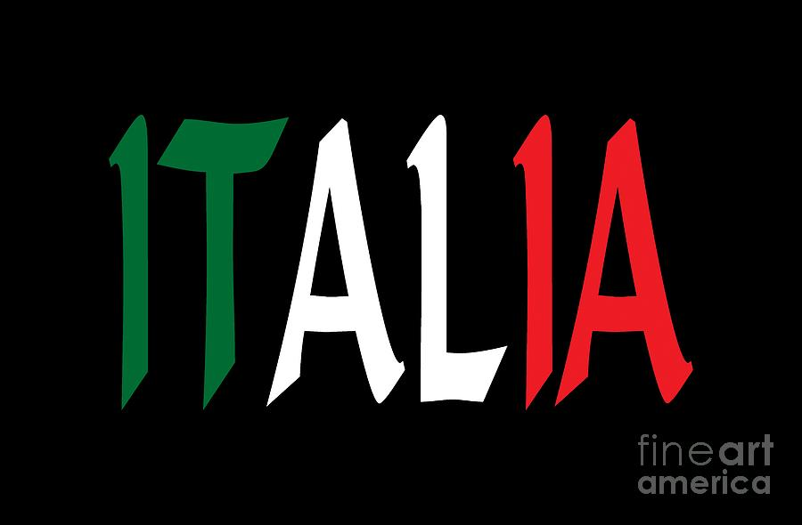 Italia Canvas Art Prints by David Millenheft