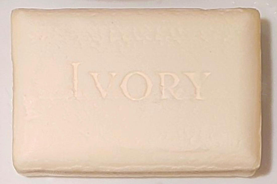 IVORY SOAP  by Rob Hans