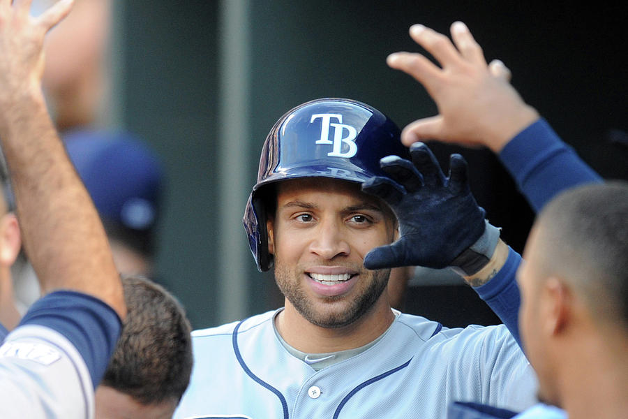 James Loney Photograph by Mitchell Layton