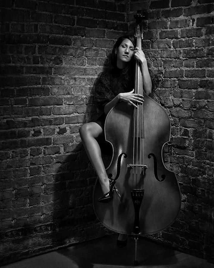 Jazz Dreams Photograph