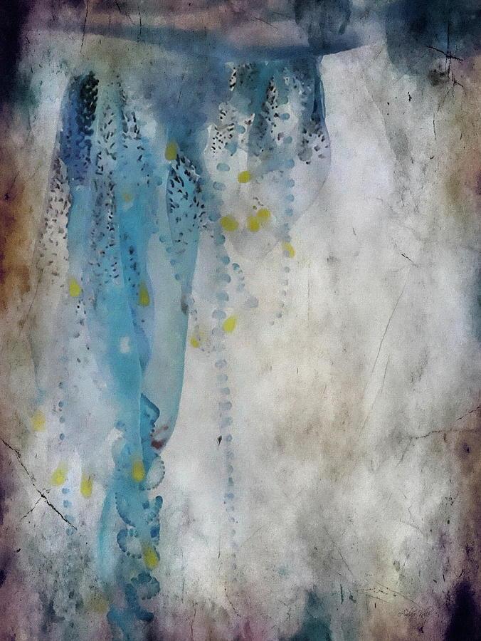 Jellyfish Photograph - Jellyfish Fine Art #2 by Andrea Kollo