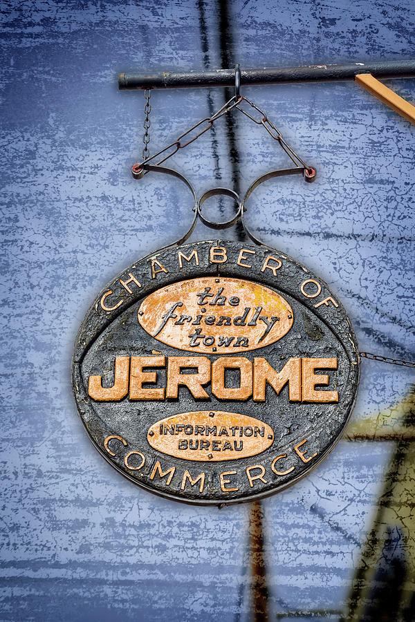 Jerome Photograph
