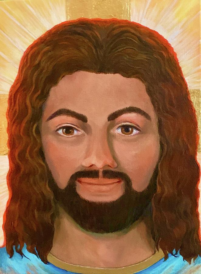 Jesus King Of Kings by Jane Ricker